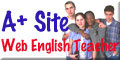 Web English Teacher A+ Resource Award